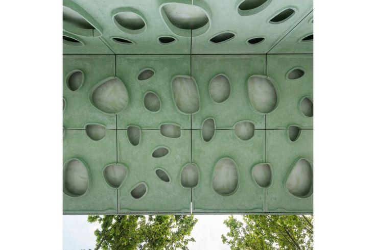 IBS University - João Morgado - Fotografia de arquitectura | Architectural Photography
