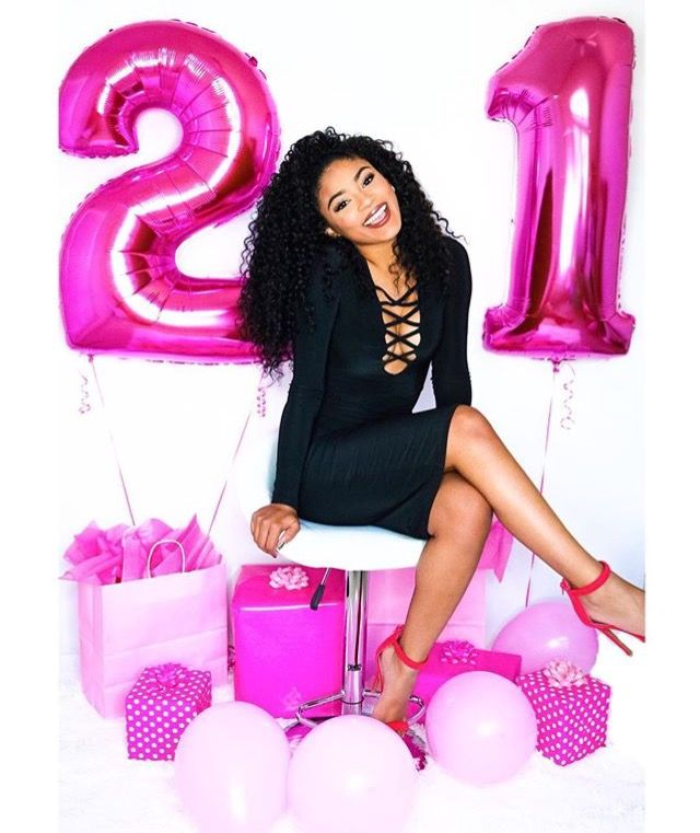 17 Best Ideas About 21st Birthday Outfits On Pinterest