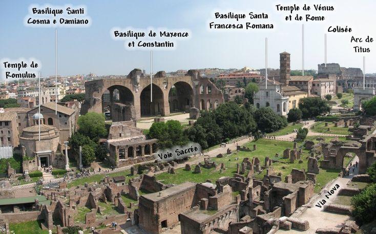 17 best images about rome antique on pinterest trajan 39 s - Cuisine de la rome antique ...