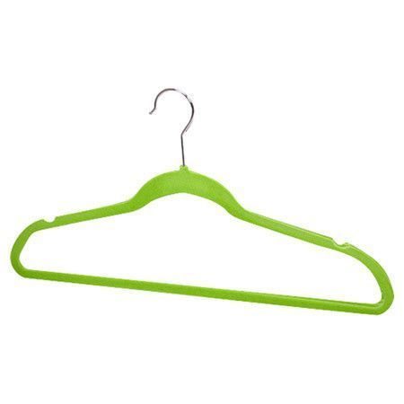 Velvet Non-Slip Hanger