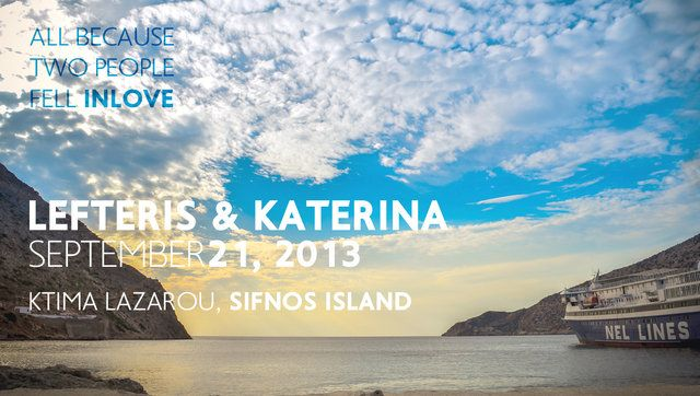 Showtime Wedding in Sifnos island #destinationweddingsin greece #greekweddingdjs #weddingingreece #greekweddings
