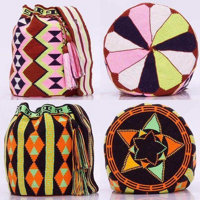 พร้อมจอง ❤️ รุ่น special designed size L  สนใจทักไลน์มาได้เลยจ้า @lifestylestorebkk (มี @ นำ) #จองก่อนได้ก่อน #กระเป๋าสะพาย #wayuubag #wayuutribe #wayuubags #กระเป๋าถัก #วายู #wayuumochila #กระเป๋าwayuu #wayuu #นำเข้าเองจากColombia