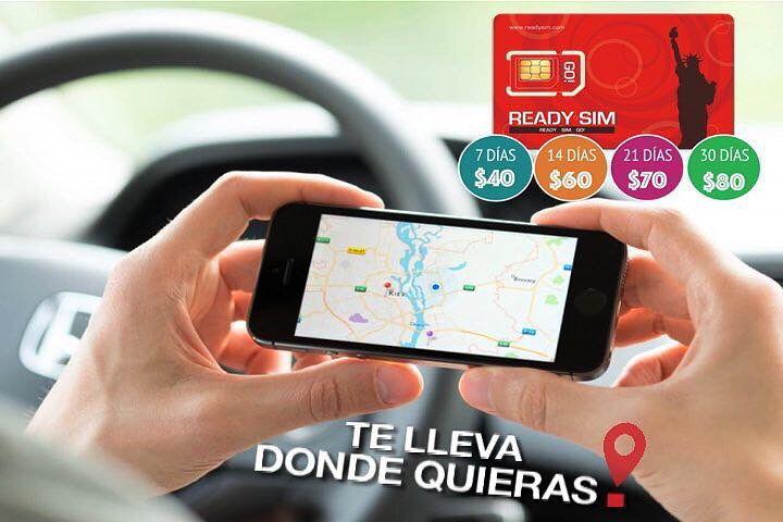 La tranquilidad de nunca perder tiempo de tus merecidas vacaciones porque no sabes como llegar a un lugar. Cuando viajas conectado puedes utilizar GPS desde tu celular con aplicaciones como Waze Google Maps o Apple Maps y ya no tienes que gastar en alquiler de GPS. Tip: para optimizar tu consumo de datos 4G puedes cargar tus rutas en Wi-Fi antes de salir del hotel o usar Nokia Here (para iOS Windows Phone y Android) que permite bajar mapas de ciudades para GPS sin uso de datos. También es…
