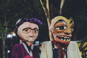 Frida y Diego by fabao | VSCO Grid™