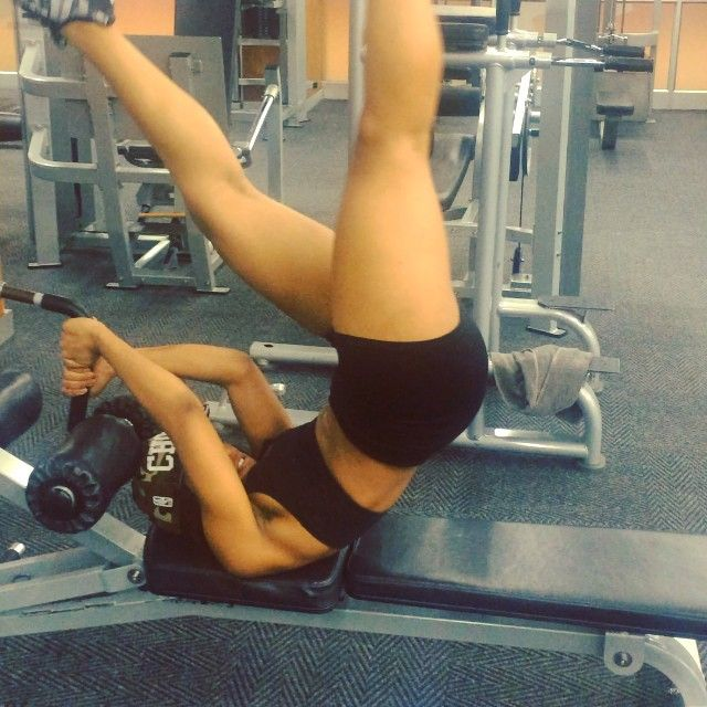 356 best images about Hottie...! on Pinterest | Triceps ...