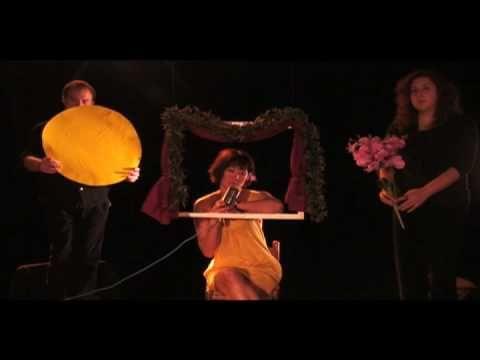 Charlene Kaye ft. Darren Criss - Skin and Bones (Official Music Video) - Ahhh!! :) <3