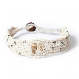 NOOSA Talisman Bracelet | www.bijtij.nl