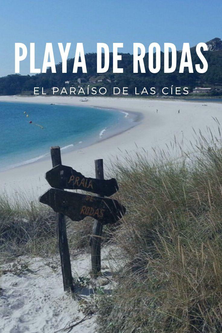 Paraíso En Las Islas Cíes Playas Galicia Mar Naturaleza Rodas Cíes Playas Paradisiacas Pl Playas Paradisiacas Playas Hermosas España Lugares Turisticos