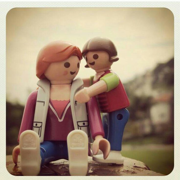 Mothers day playmobil