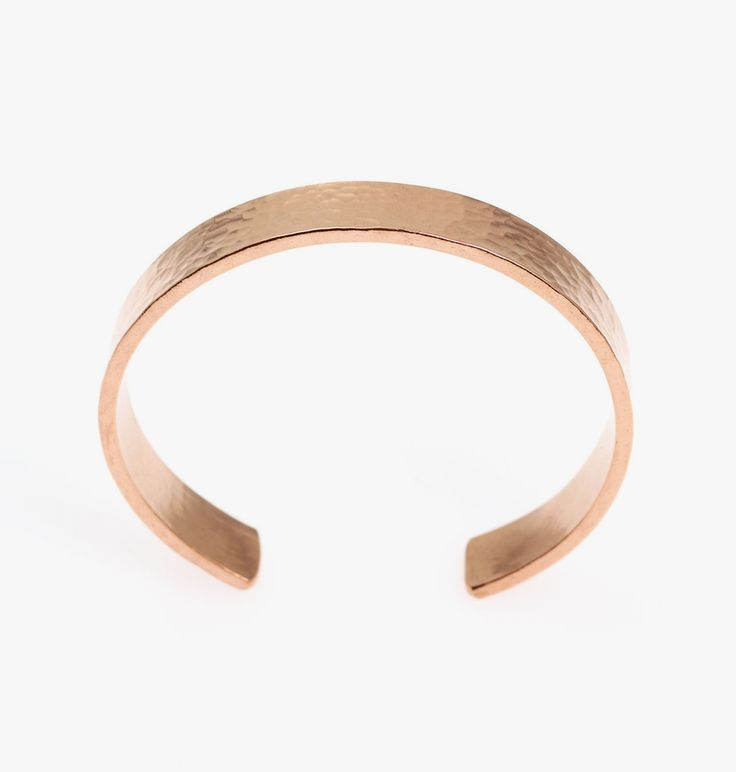 Best 10mm Wide Hammered Copper Cuff Bracelet Listed on #JohnSBrana #Handmade #Style https://www.johnsbrana.com/products/10mm-wide-hammered-copper-cuff-bracelet-solid-copper-cuff