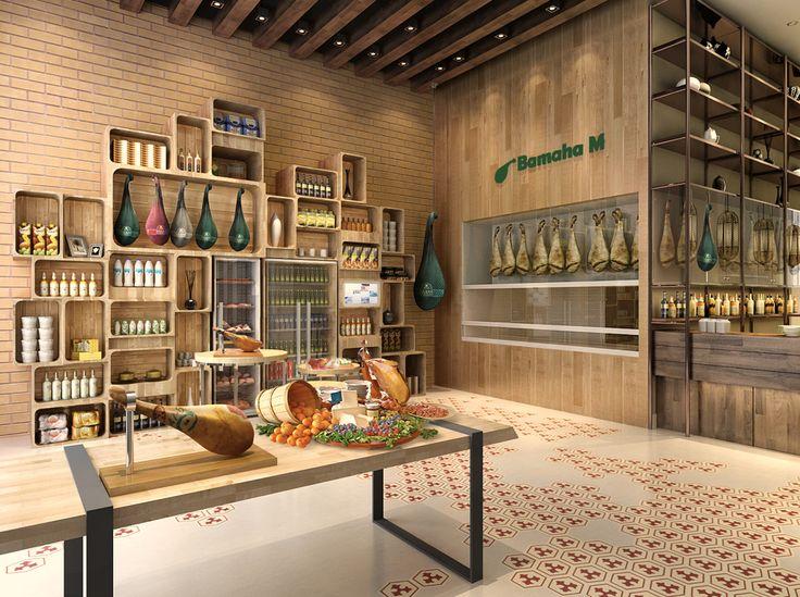 Hot Dog Decor | Tapas Bar & Gourmet Shop