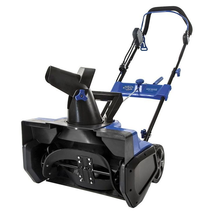 Snow Blower Thrower Electric 14 amp 21 Inch Sweep Large Driveway Winter Storm