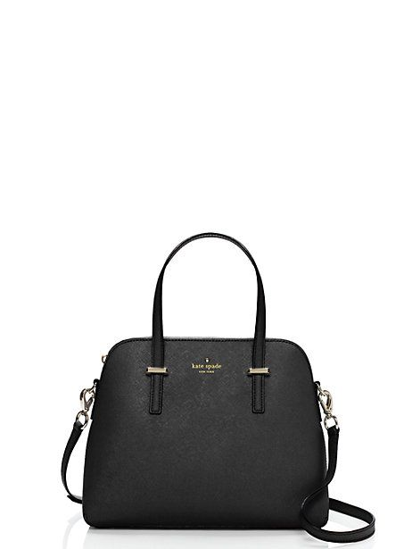 kate spade cedar street maize in black- $298  https://www.katespade.com/products/cedar-street-maise/PXRU4471.html?dwvar_PXRU4471_size=UNS&dwvar_PXRU4471_color=001#start=1&cgid=ks-handbags-satchels