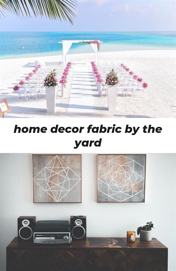 Home Decor Fabric By The Yard 253 20190204100006 62 89052 Boho Online