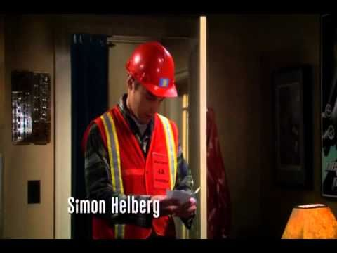 """The Big Bang Theory: Disaster Preparedness Drill - """"Rise and shine, sleepy head, half the town is probably dead.""""   (we're picking a catastrophe - including a surprise invasion by Canada - do you think those hippies in Washington and Oregon can stop them? I ♥ Sheldon"""