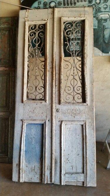 Antique door from Delaware