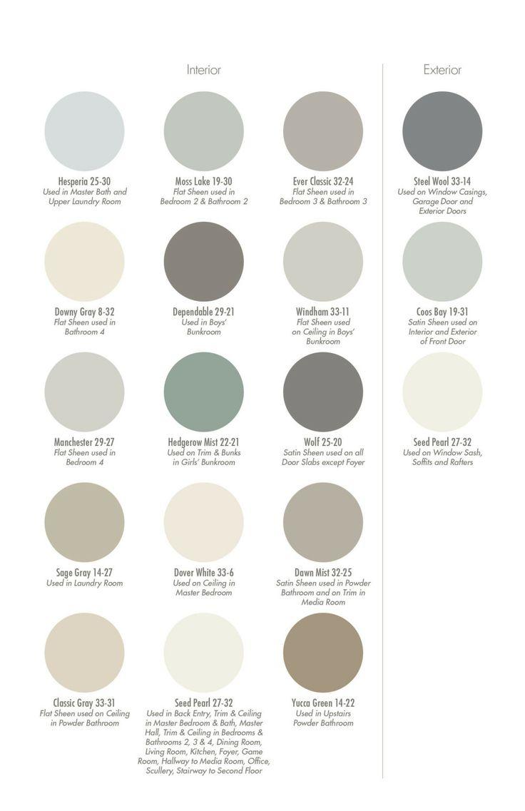 best color images on pinterest color combinations color