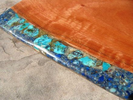 7 Best Images About Turquoise Inlay On Pinterest