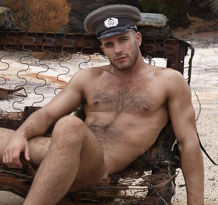 Naked military men nude agree, your