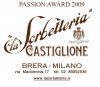 Gelaterie Bologna  - LA SORBETTERIA