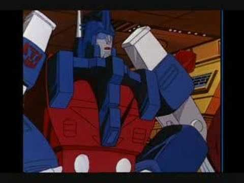 transformers episode 81 - ghost in the machine part 2