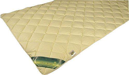 garanta matratzenauflage cotton dream