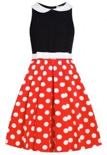 LindyBop dětské šaty Mini Emmy, varianta B