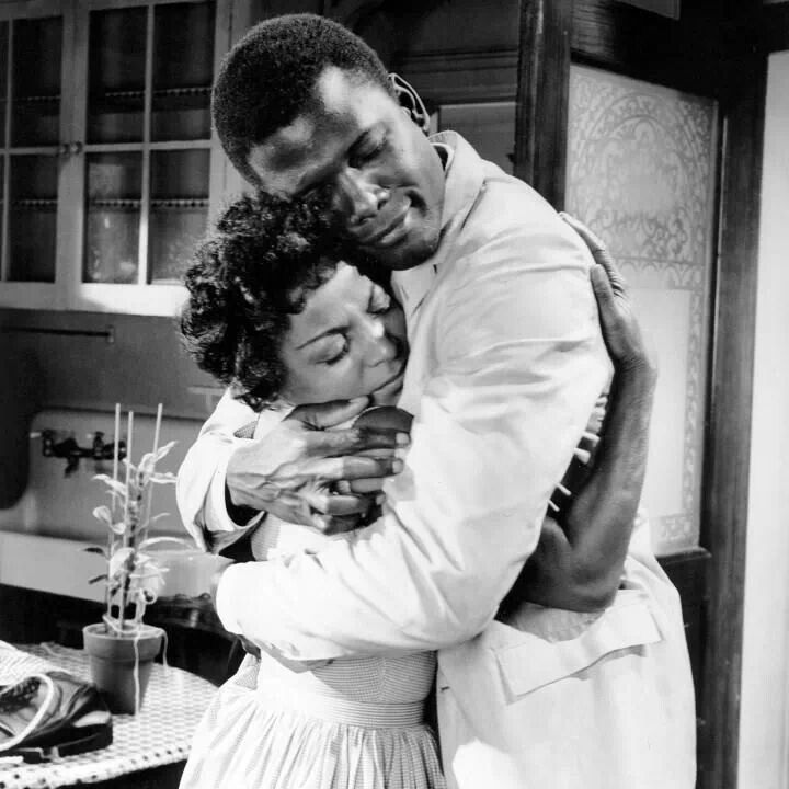 the mothers love in a raisin in the sun A raisin in the sun study guide contains a biography of lorraine hansberry,  hansberry's afrocentrism is expressed mainly through beneatha's love for asagai.