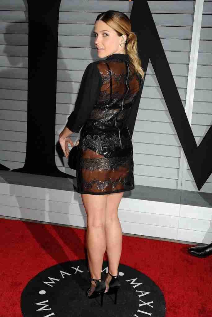 Sophia Bush Height, Weight, Bra, Bio, Figure Size