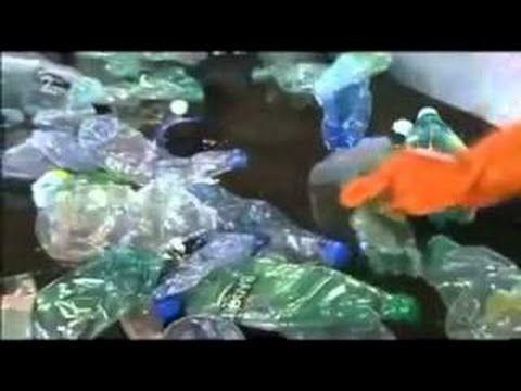 Dokument o škodlivosti plastov. Zachytáva ich zloženie, nebezpečenstvá, globálne problémy a problémy z odpadom. Nie som autorom videa !