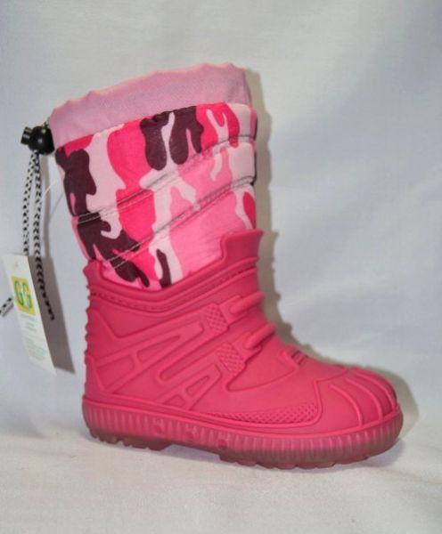 Top bimbo - G&G Footwear 457 fuxia cristallo