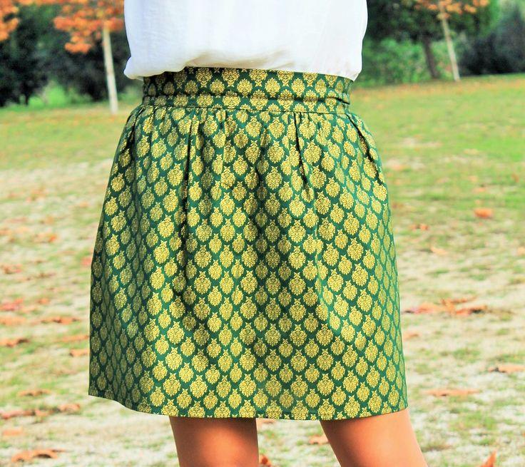 Modelo Alisa                                    www.lupitarodriguez.es