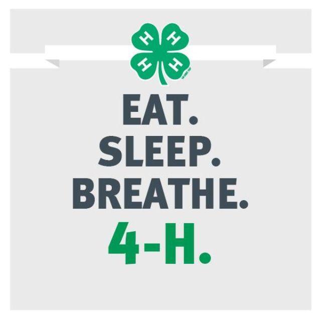 Eat Sleep Breathe 60H 60H Pinterest 60 H FFA And 60 H Club Impressive 4 H Quotes