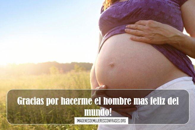 Imagenes De Amor Para Una Esposa Embarazada Con Imagenes