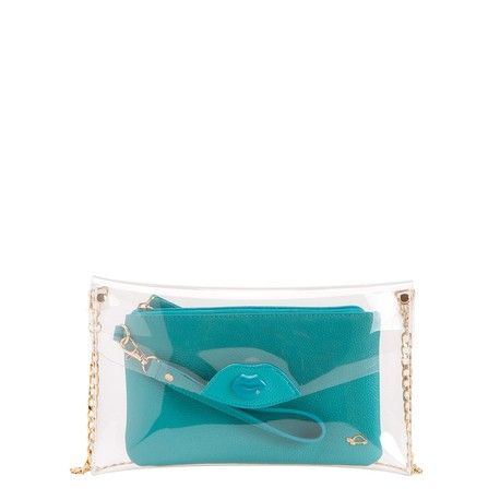 Le borse estive 2015 Carpisa per i day & night look Carpisa Tarifa pochette 19.90 euro
