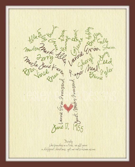 Family Tree craft Template Ideas_14
