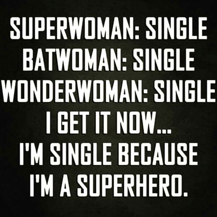 Tired of being a superhero.... lol....