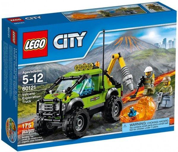 Camión De Exploración - Lego - Sets de Construcción - Sets de Construcción JulioCepeda.com
