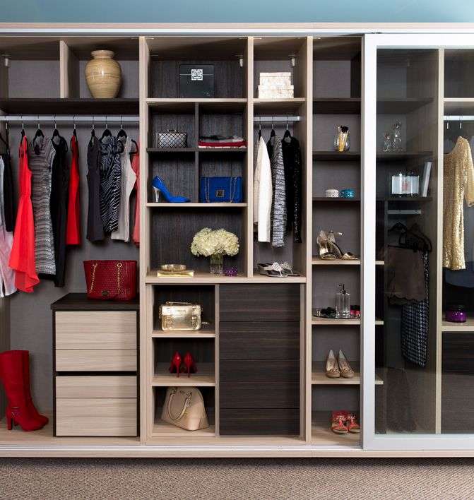 Elegant @AngiesList Recently Highlighted #customized #closets As A Hot Ticket Item  For Remodelers