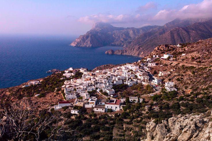 Mesochori | Karpathos | Greece by Hans K. on 500px