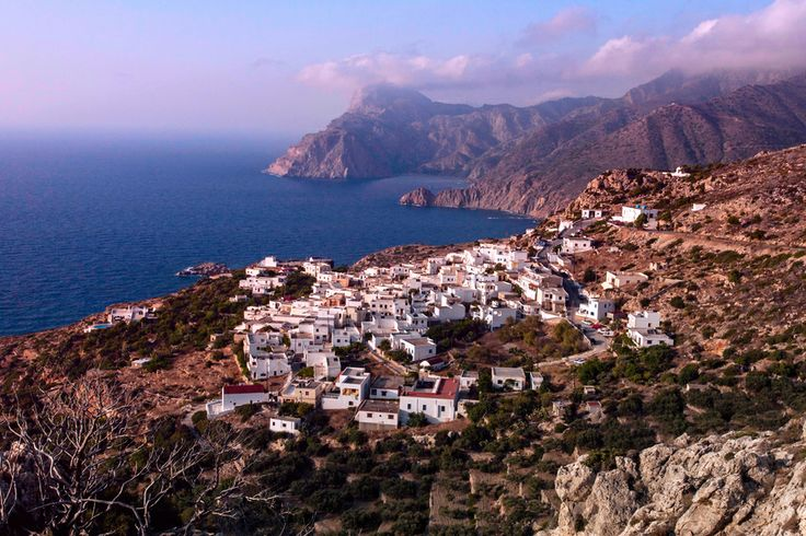 Mesochori | Karpathos | Greece by Hans K. on 500px