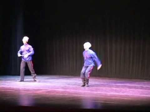 """Russia is Huge and """"is the largest country in the world, covering more than one-eighth of the Earth's inhabited land area. Russia is also the world's ninth most populous nation with nearly 144 million people as of 2015.""""  Thus its dances vary widely.  Here is a nine minute compilation of dances from Russia.  Few perform the ballet as well. #dance #Russia"""