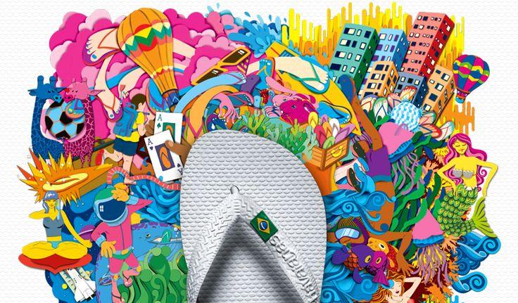 Life's better in flip flops....  #chilled  #havaianas http://www.sanddollardubai.com/brands/havaiana.html