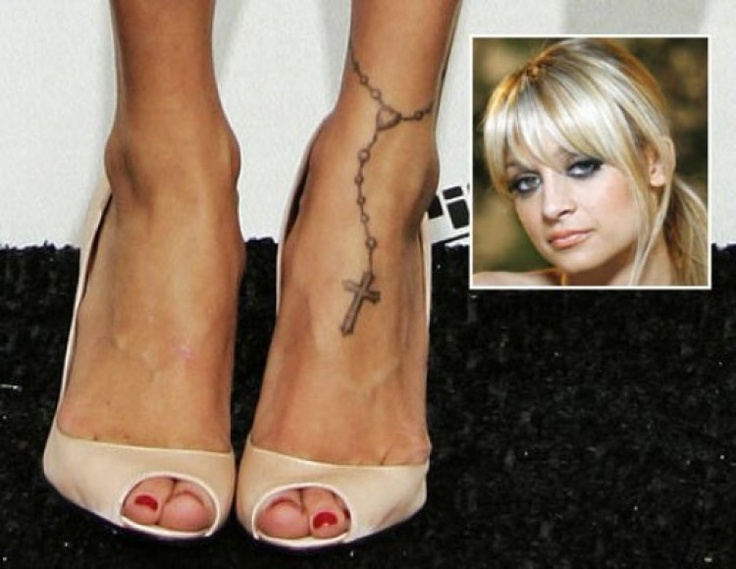 17 Celebrity Tattoos — The Best Celebrity Tattoo Pictures