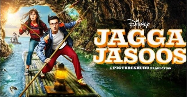 Jagga Jasoos Got a Release Date Jagga Jasoos is an upcoming 2017 Indian musical adventure romantic comedy film written and directed by Anurag Basu,