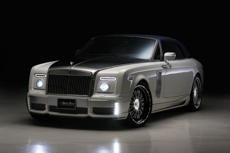 Rolls Royce Wallpaper | ... wallpaper rolls royce phantom drophead coupe wallpaper rolls royce