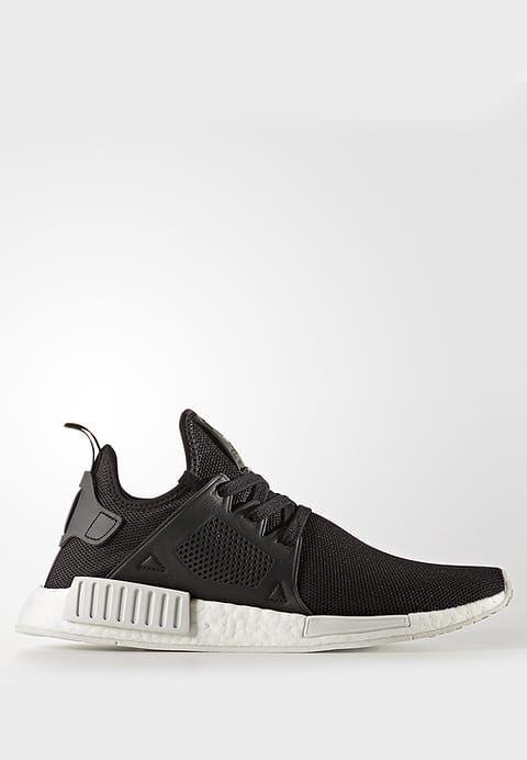 adidas Originals NMD_XR1 - Joggesko - black/white - Zalando.no