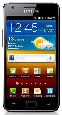 Update Samsung Galaxy S2 GT-I9100 Android 4.4.2 KitKat AOSB Project Custom ROM