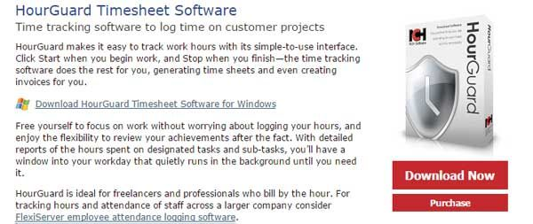 Save 65% Discount NCH HourGuard Timesheet Software Coupon and Promo Code   Plus Edition Subscription Price: $13.99, Save $26.01, 65% Discount NCH HourGuard Timesheet Software  Coupon and Promo Code. Renew or Upgrade can apply this coupon code. It is your option to click the above link, after that the page will automatically turn to the right site where you can find the right product and then you can get it at more cheaper price with Coupon Code.  Free Trial Download NCH