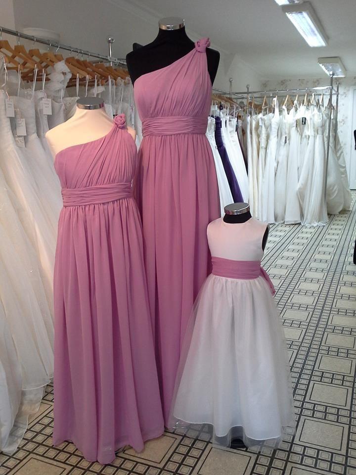 19 best Purple Bridesmaid dresses images on Pinterest | Brides ...